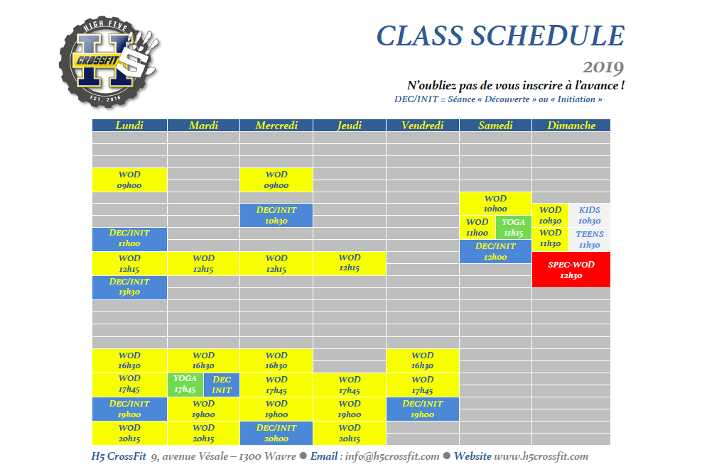 H5CrossFit_timetable